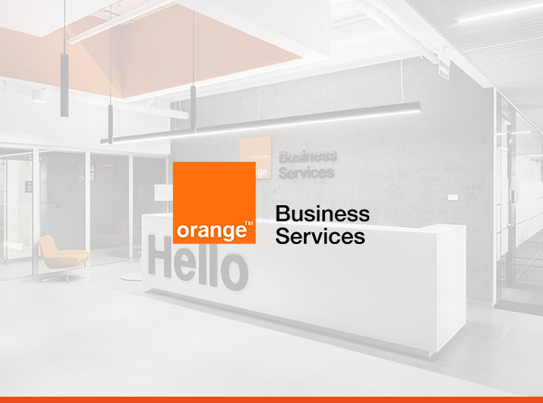 projet Orange Business Service